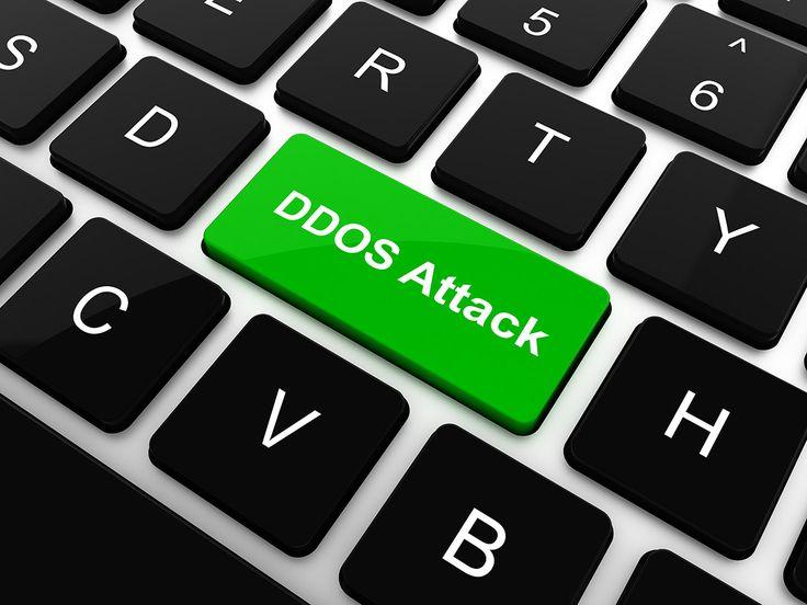 Hackeři začali prodávat nástroj na DDoS útoky za cenu již od 6 dolarů. - Technet - T3chnology Evo1uti0N