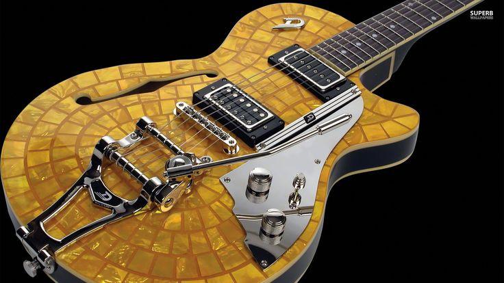 High Resolution Guitar Cool Desktop Wallpaper HD Full Size ...