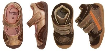 Pediped Shoes review on boutiquecafe.com