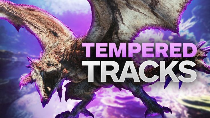 Monster Hunter World - Farm Threat Level 2 Tempered Monster Tracks Here's an easy path to follow to farm Threat Level 2 Tempered Monster Tracks. February 24 2018 at 12:09AM  https://www.youtube.com/user/ScottDogGaming
