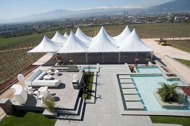 Pure White Gazebo Tent for Wedding Reception in Macedonia.Shelter provides 3-12m width Canopy Tent For Sale. Available sizes: 3×3m 4×4m 5×5m 6×6m 8×8m 10×10m and even 12×12m. Deliver world-widely with most competitive prices. Shelter small tents are outdoor gazebos and canopy tents #gazebotents #foldinggazebo