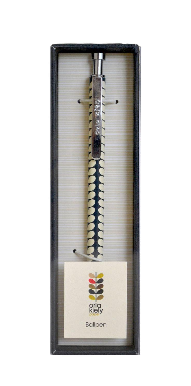 Orla Kiely Ballpoint Pen: Amazon.co.uk: Office Products