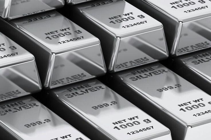 Arizona Silver Bars