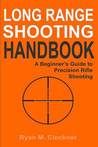 Free at the time of posting: Long Range Shooting Handbook: Complete Beginner's Guide to Long Range Shooting (affiliate link)