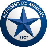 1923, Atromitos F.C., Peristeri, Athens Greece #AtromitosFC #Peristeri (L3467)