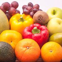 #SabíasQué comer #frutas y #verduras varias veces al día es necesario para prevenir enfermedades