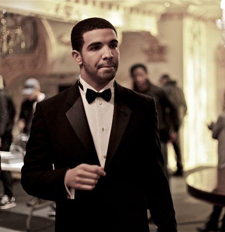 Drake, un autre rappeur mais aussi un acteur !