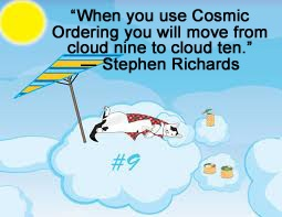 Cosmic ordering guide stephen richards