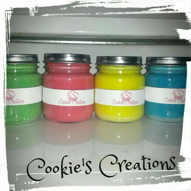 Edible Finger Paint For Kids