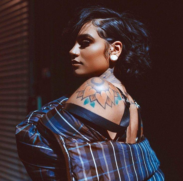 Kehlani photoshoot by _718s - December 2017