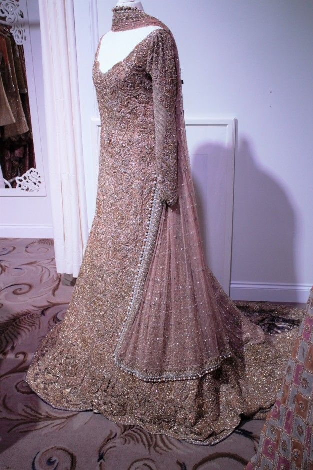 bridal get your salwar suit made @nivetas Design Studio visit us…