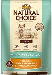 Free 15 lb Bag of Nutro Natural Choice Dog Food - Free Samples by Mail