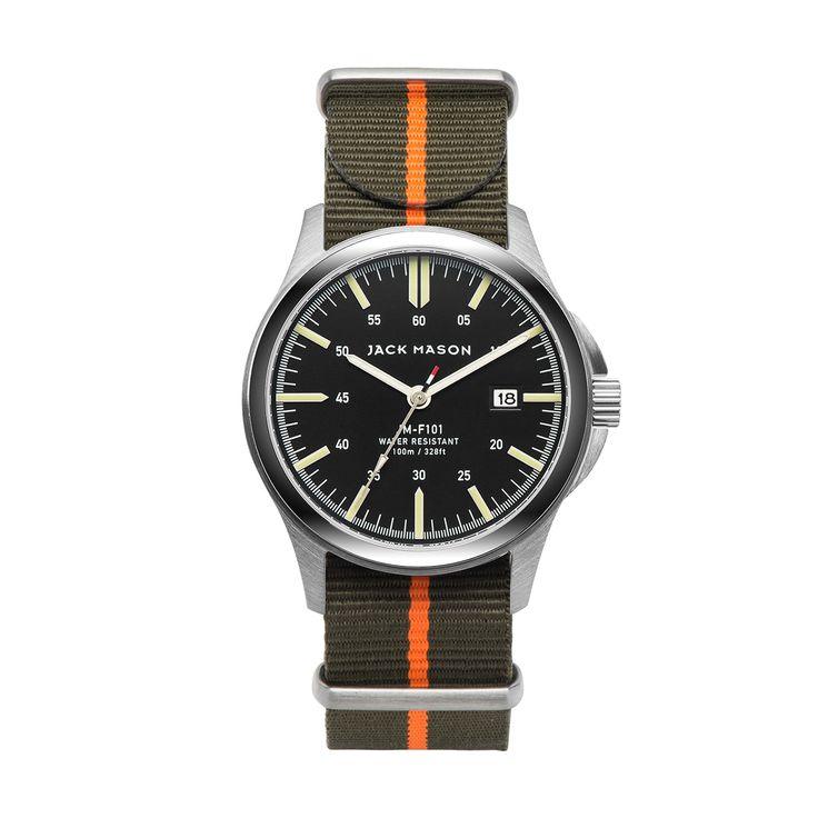 Field Watch 42mm