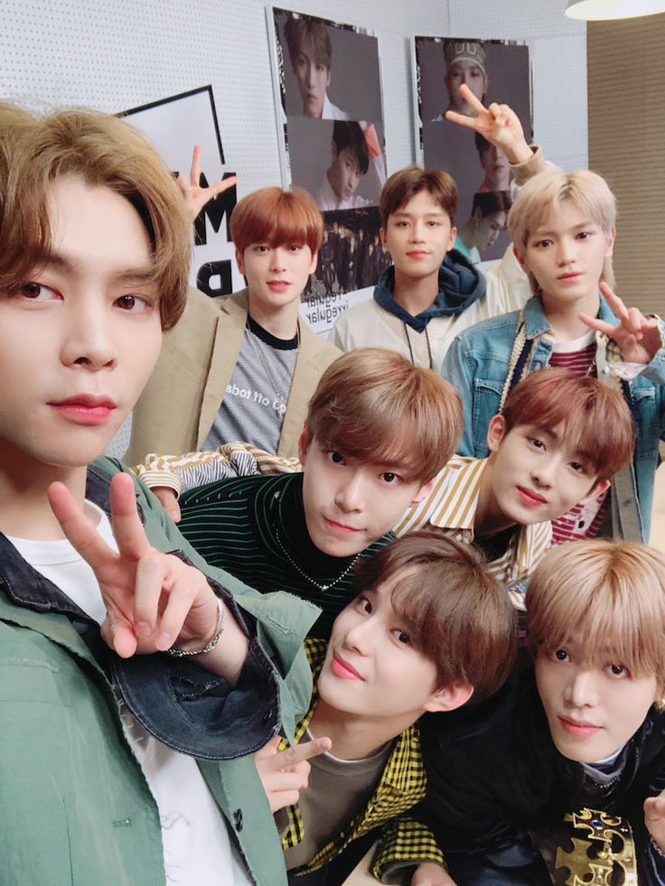 Nct 127 In 2020 Nct 127 Nct Dream Nct