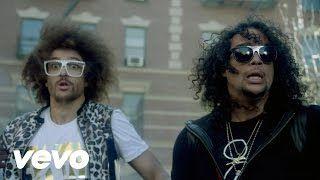 lmfao party rock anthem - YouTube