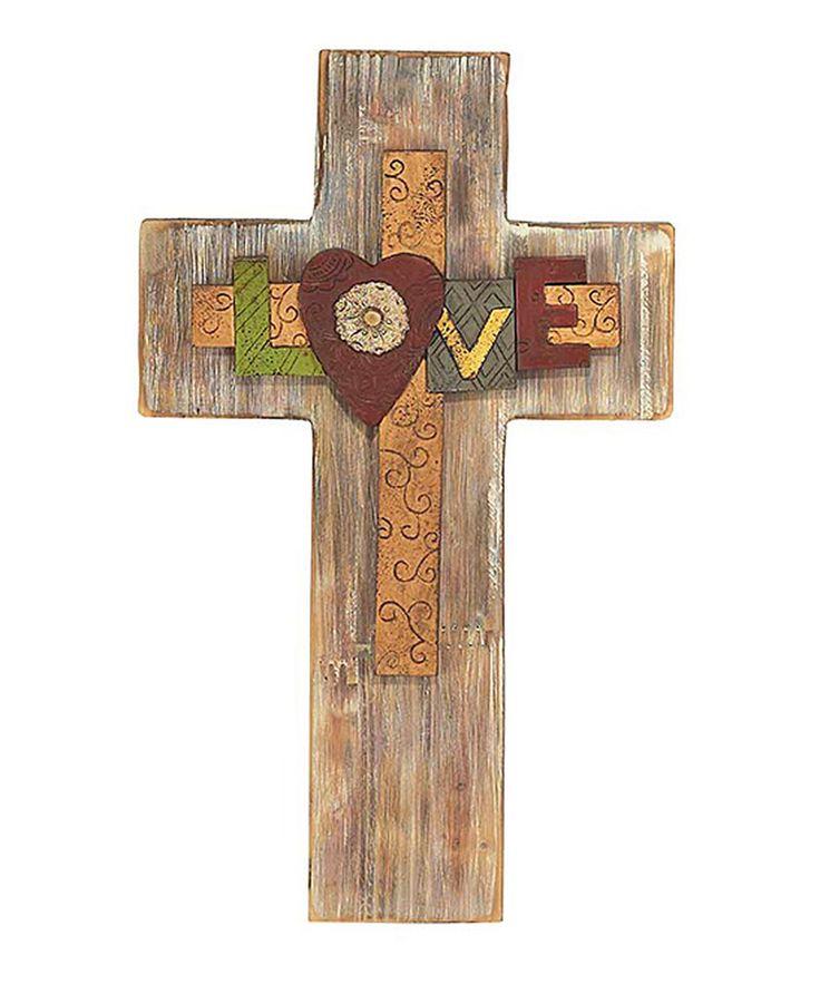 1000 Ideas About Cross Wall Art On Pinterest Wall