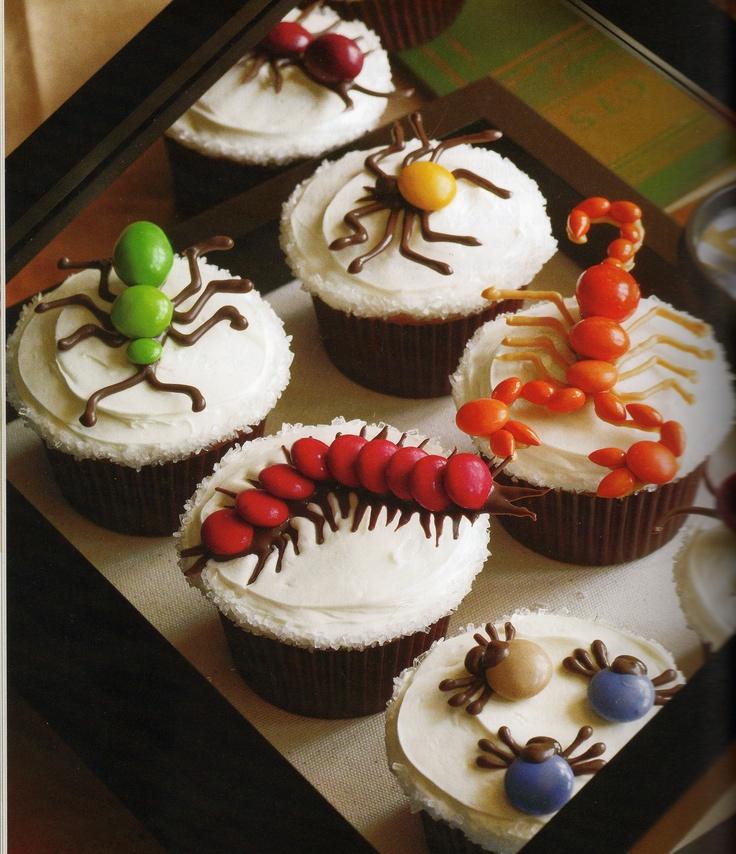 Best 25 Bug Cupcakes Ideas On Pinterest Diy Valentine S