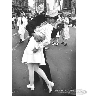 Kiss NYC