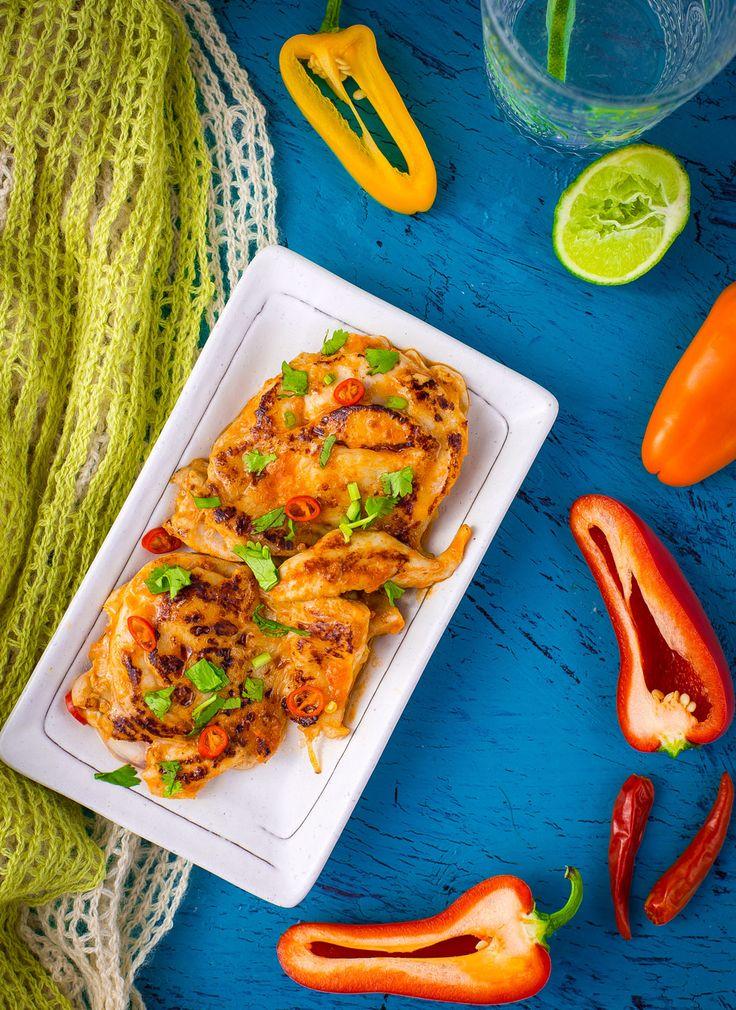 Nandos peri-peri chicken