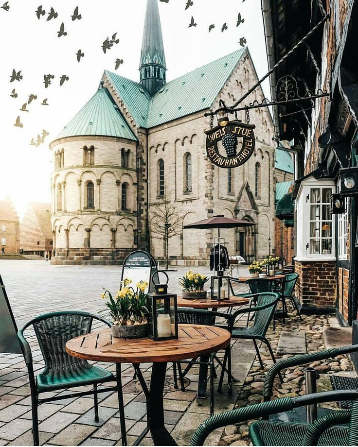"9,499 Likes, 88 Comments - Map of Europe (@map_of_europe) on Instagram: ""Ribe Denmark  Photo @dananicoledesigns  Use #map_of_europe #Denmark"""