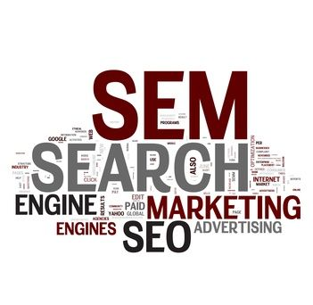 Search Engine Marketing and Search Engine Optimization both are interrelated to each other. for more information refer http://www.vishnubhagat.com/