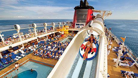 Disney Vakanties | Disneyland Paris, Walt Disney World en Disney Cruise Line