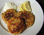 salmon patties #2