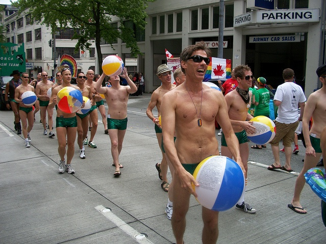 Gay Events Seattle 35