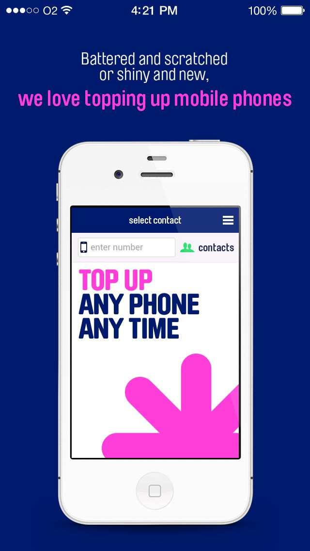 Battered or scratched, we love the mobile phone. https://www.ezetop.com/mobile-apps?x=hs