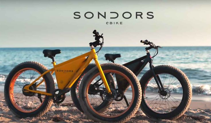 ** SONDORS EBIKE - THE CHEAPEST ELECTRIC BIKE EVER ** Ok, buying a fat bike for under $500 is unheard of. But buying one with an electric motor is insane. And if Sondors have their way, they'll make us al...