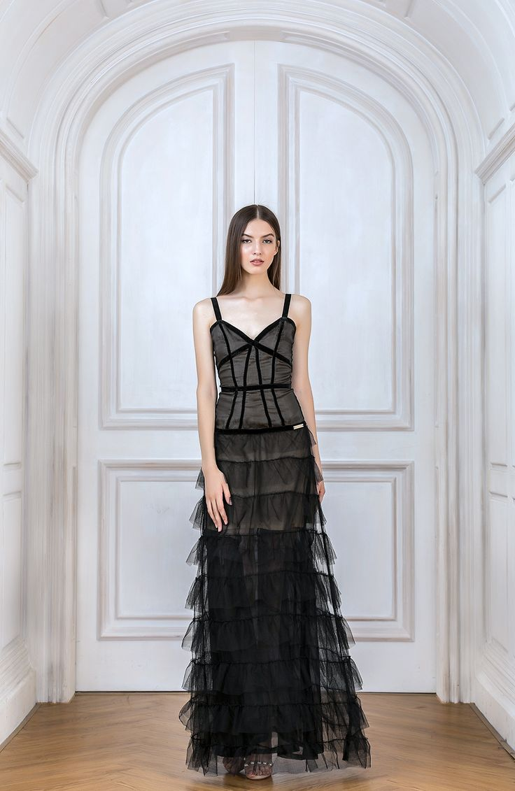 Bronx And Banco - Clarissa Dress