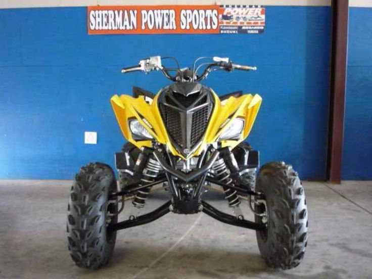 Used 2016 Yamaha YFZ450R SE ATVs For Sale in Texas. 2016 Yamaha YFZ450R SE, YOU WANT FAST.. Then this is the 4 wheeler to get. take it to the track, woods or sand dunes. You will be the fastest ATV no matter where you go. Hurry to here to Sherman Power Sports before someone else becomes the fastest 4 wheeler owner in the area. 2016 Yamaha YFZ450R SE PODIUM TOPPING TRADITION The YFZ450R SE stands out with its stunning 60th anniversary heritage racing color and graphic scheme. Features May