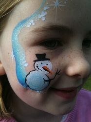 Face Painting - Body art and design
