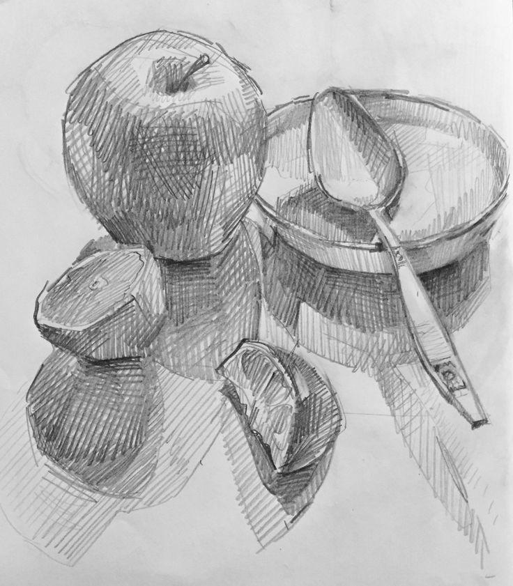 Sarah Sedwick sketchbook. 5.25.16. #art #drawing #artist #adrawingaday…
