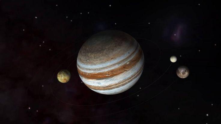 Júpiter (planeta)-Jupiter (planet)