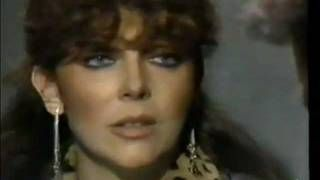 """Vero en """"Amor Prohibido"""" telenovela grabada en Argentina..."""