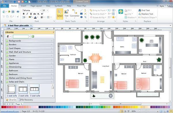 Pin By Michaelb Uj On Forexcad Gmail Com Floor Planner Floor Plan Design Floor Plans