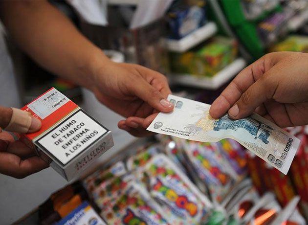 #El precio de los cigarrillos aumentará 4% desde el lunes - iprofesional.com: iprofesional.com El precio de los cigarrillos aumentará 4%…