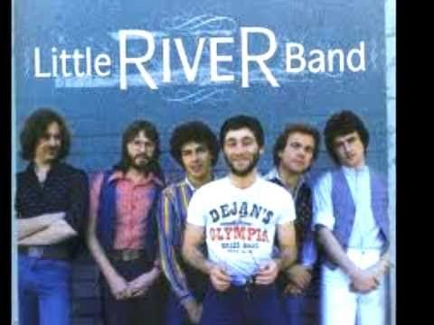 """""""Lady"""" - The Little River Band - OH NO ! I ... think ... I'm ... gonna ... HURL !!!!!!!!!!!!!!!!!"""