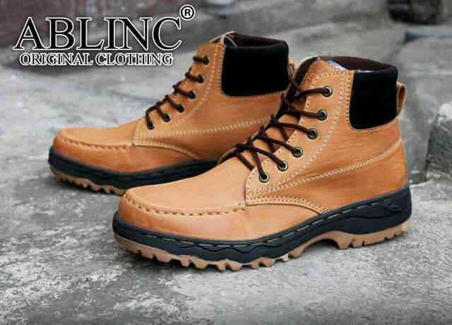 A 467 ablinc boot 40-43 270