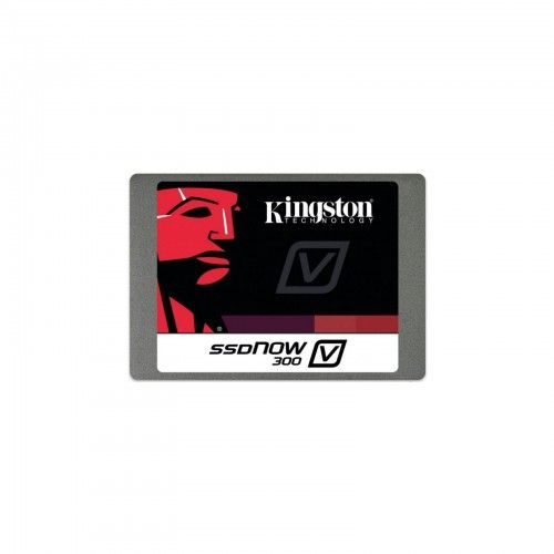 Kingston SSDNow V300 Series 480GB 2.5 SATAIII SSD: MLC, Read up to 450MB/s, Write up to 450MB/s, 85,000 IOPS W, LSI SandForce Controller, Slim 7mm