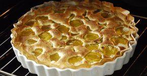 Pruimentaart met Reine Claude pruimen. Dit recept is een variatie op mijn appeltaart gebakken op de crispplaat in de microgolfoven. Hiervoor gebruik ik een kant-en-klaar zanddeeg gevuld met een mengsel van lightroom, eieren, niet te veel suiker, vanillesuiker en een beetje bloem. The proof of the pie is in the eating... Ik ben benieuwd wat de proevers ervan zullen vinden.