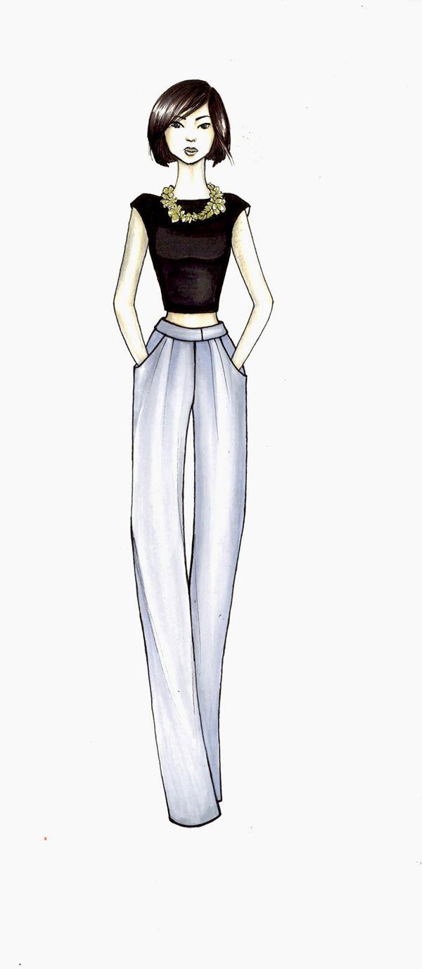 .:Laura De la Hoz Illustration
