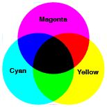 Is Black a Color? Is White a color?  The physic answer: No black is not a color The Artist answer: Yes it is.  Physics: Yes, white is all colors (like a prism) Artist answers: no, white is the absence of color   Light is complicated