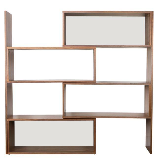 Rodolphe Castellani Move Bookshelf