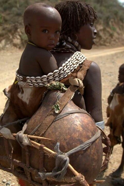 Africa. I will adopt an african child one day.