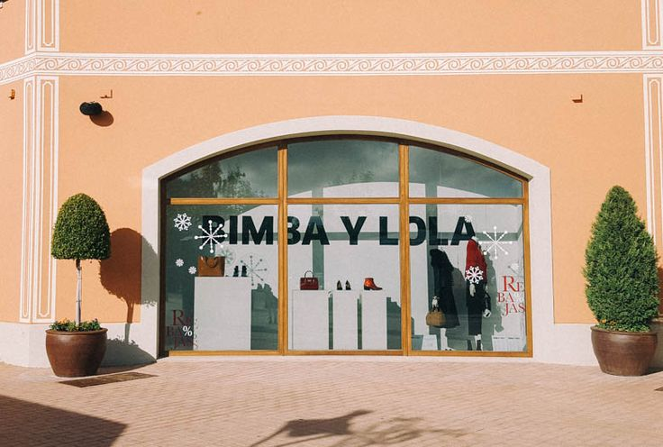 Das spanische Label Bimba y Lola hat auf Mallorca einen Store in Palma und ganz neu, einen Store im Outlet Centrum Festival Park...