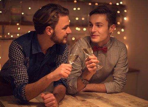 Top 3 Gay Dating Websites.