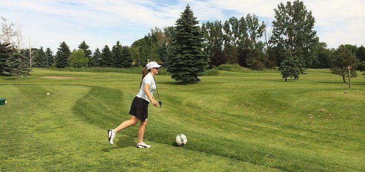 ccgc | Foot Golf