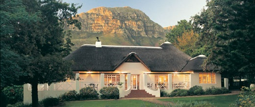 Straightway Head Country Hotel Conference Venue in Somerset West, Western Cape